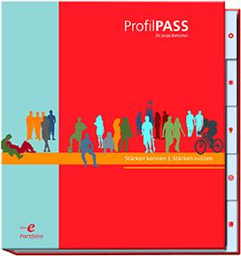 Der ProfilPass für junge Menschen
